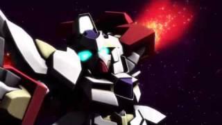 PSP-SDガンダムGジェネレーションワールド「C-EX目覚めるとき」