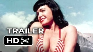 Bettie Page Reveals All Official Trailer #1 (2013) - Documentary HD