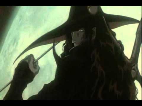 Ария-Вампир (Vampire hunter D).avi