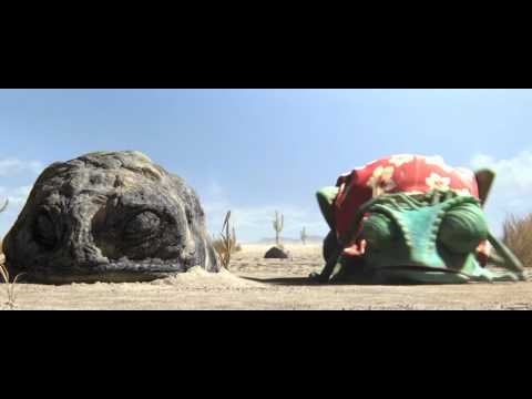 Download Rango Trailer Official HD.mp4 HD Mp4 3GP Video and MP3