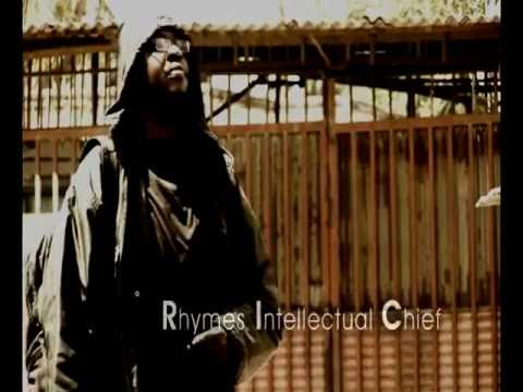 Cry No More Video - Rhymes Intellectual Chief by A-WORLD