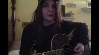 I've been there Too by Jordyn Shellhart Cover