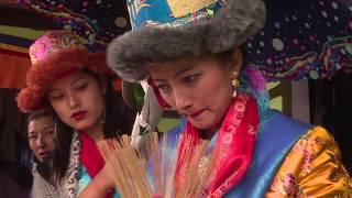 Official Promo Video Of AATMIYATA - A Wedding Story