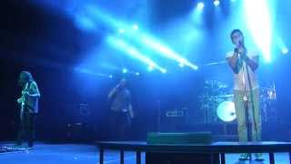 311 - Time Bomb (Houston 07.31.15) HD