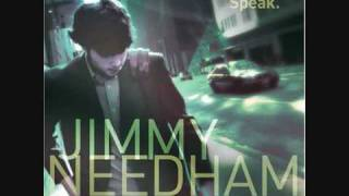 Regardless - Jimmy Needham