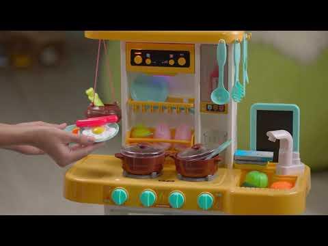 Игровой модуль 889-151 Кухня