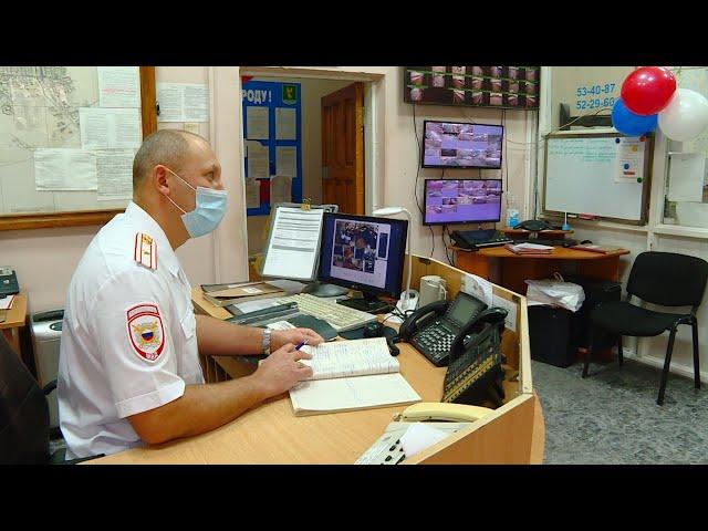 10 ноября отмечается День сотрудника органов внутренних дел РФ