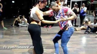 Xumar Qedimova Yalan deyil Dance