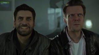 Trailer Alan Wake e Max Payne
