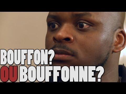 LES DALEUX: BOUFFON? OU BOUFFONNE?