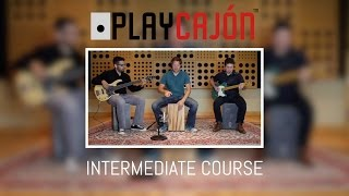 Intermediate Course Trailer