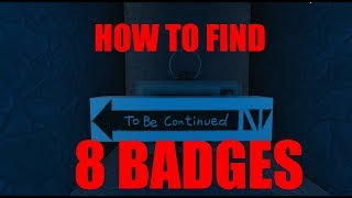 How to get 8 badges in Roblox Meme Simulator 3D