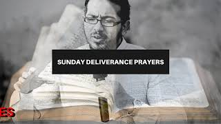 GOD WANTS YOU TO BE COMPLETELY FREE, Sunday Deliverance Prayers 16 June 2019