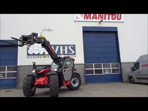 Manitou MLT 630 - 105  24 inch