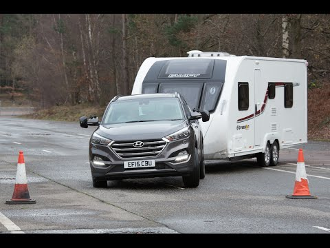 The Practical Caravan Hyundai Tucson review