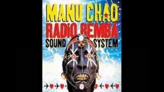 Manu Chao - Cahi En La Trampa - Radio Bemba Sound System(wmv