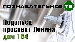 Заметки: Дом 154 по проспекту Ленина в Подольске (Познавательное ТВ, Артём Войтенков)
