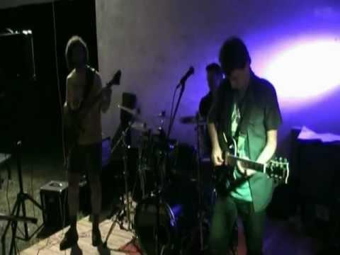 Fabio Stevie Ulliana & Off Limits Band - Live Slide Guitar 2012