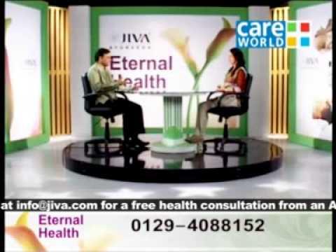 Introduction to Panchakarma   Eternal Health Ep#129 ( 1  )