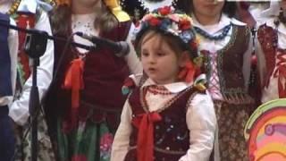 Karpacka Wielkanoc w Chorkówce (1)