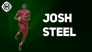 preview picture of video 'Josh Steel ('97) is the BEST Under 18 in the Country - OFFICIAL Hoopsfixtape!'