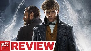 Fantastic Beasts: The Crimes of Grindelwald Review