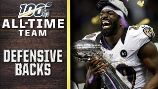100 All-Time Team: Defensive Backs | NFL 100