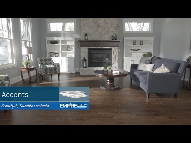 Accents Montreat Laminate Video