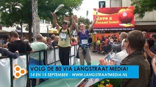 Volg de 80 via Langstraat Media (2019)