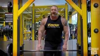 MUTANT in a MINUTE - Over Hand Drag Curls with Trevor Koot