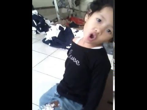 "FUNNY BABY VERSION VIDEOS ""LOVE ME LIKE YOU DO"" by ellie Goulding"