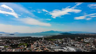 Flávio Mendes FPV - Voo drone em palhoça