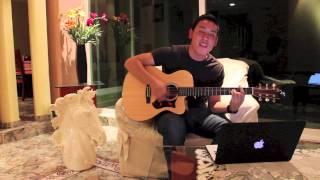 Mi Segunda Vida / La Arrolladora Banda el Limon -- Cuitla Vega (cover)
