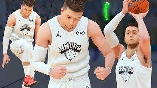 NBA 2k19 My Career -  The 2019 All Star Game! Ep.14