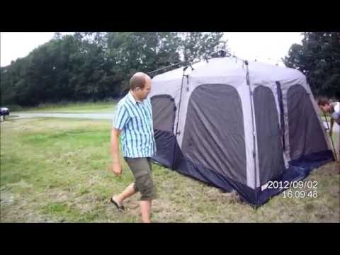 Coleman Instant Tent 8 persoons 14x10