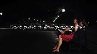 Gambar cover No One Else Like You - Lyrics - Soundtrack BEGIN AGAIN