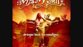 Anthony Smith - Half a Man