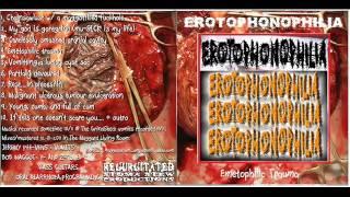 EROTOPHONOPHILIA ''Emetophilic Trauma'' demo 1