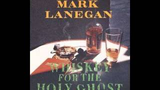 Mark Lanegan - Following the Rain [demo]