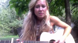 Daughter Of A Working Man - Amber Crump (Cover)