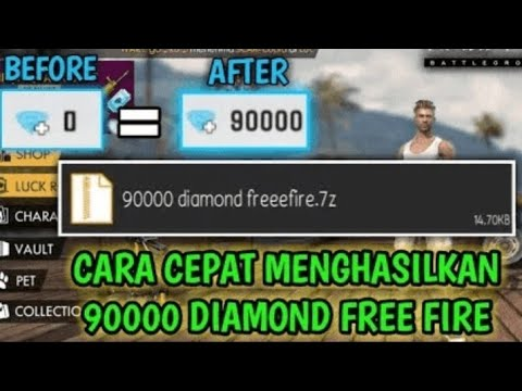 Hack diamond codashop