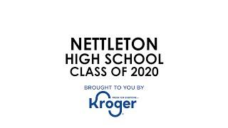 2020 Senior Salute: Nettleton High School