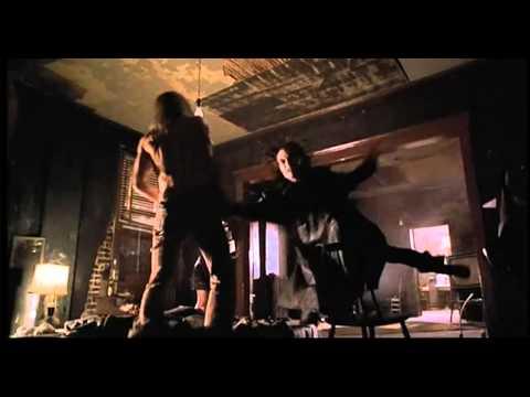 Pantera - The Badge (The Crow)