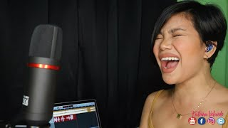 ONE TAKE COVER SESSIONS - THE VOICE WITHIN by Katrina Velarde