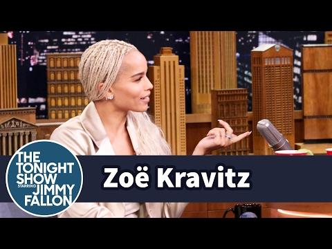 805425b4fbd366 Zoe Kravitz über fade Designerklamotten - klatsch-tratsch.de