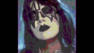 Ace Frehley - Wiped Out - (With Lyrics)
