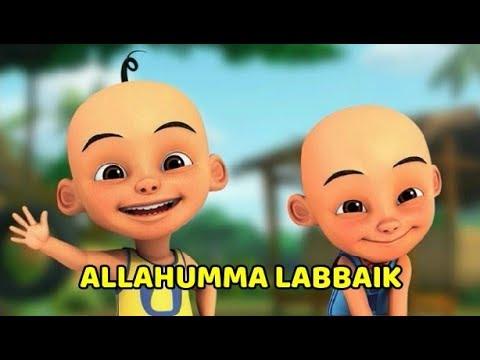 SABYAN - ALLAHUMMA LABBAIK | Reaction - игровое видео