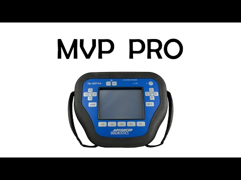 UNBOXING del mejor equipo programador de llaves: MVP PRO