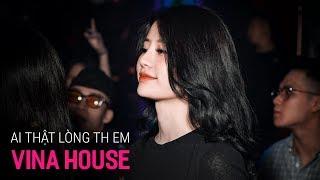 NONSTOP Vinahouse 2020 - Ai Thật Lòng Thương Em Remix | LK Nhạc Trẻ Remix 2020 P11, Việt Mix 2020