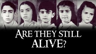 UNSOLVED Mysteries – Mystery of Missing Children HAUNTS Town